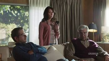 Grubhub TV Spot, 'Meeting the Parents' Song by Queen - Thumbnail 2