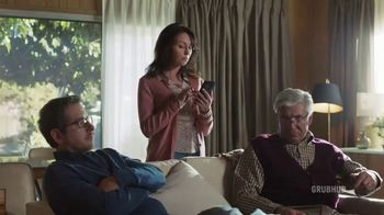 Grubhub TV Spot, 'Meeting the Parents' Song by Queen