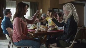 Grubhub TV Spot, 'Meeting the Parents' Song by Queen - Thumbnail 8