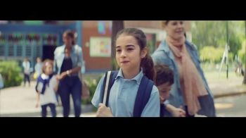 BP TV Spot, \'School Run: Don't Let Your Fuel Hold You Back\'
