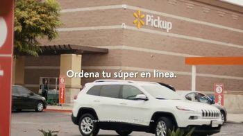 Walmart Grocery App TV Spot, 'Internacionales' canción de Bomba Estereo [Spanish] - Thumbnail 3