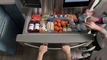The Home Depot TV Spot, 'Fuel Your Team: Samsung Family Hub Kitchen' - Thumbnail 7