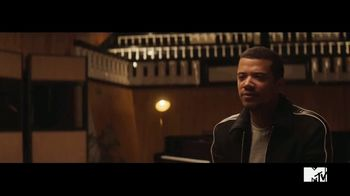 Mountain Dew TV Spot, '2019 MTV Movie & TV Awards: Jacob Anderson Explores His Passion for Music'