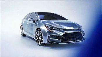 2020 Toyota Corolla TV Spot, 'Greater Than Ever' [T1] - Thumbnail 2