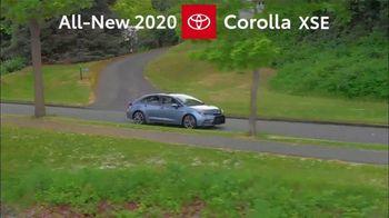 2020 Toyota Corolla TV Spot, 'Greater Than Ever' [T1] - Thumbnail 3