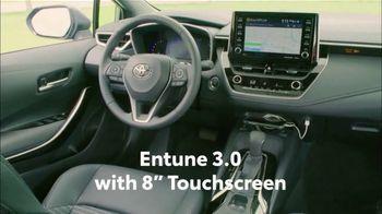 2020 Toyota Corolla TV Spot, 'Greater Than Ever' [T1] - Thumbnail 4