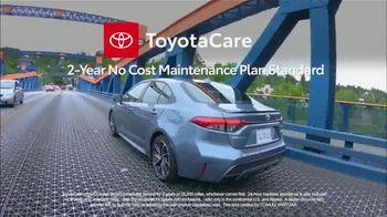 2020 Toyota Corolla TV Spot, 'Greater Than Ever' [T1] - Thumbnail 7
