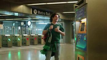 Wells Fargo Control Tower TV Spot, 'Alex' [Spanish] - 89 commercial airings