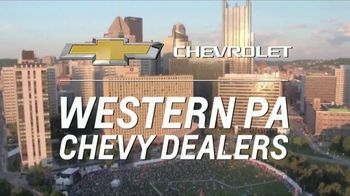 Chevrolet TV Spot, '2019 Three Rivers Arts Fest' [T2] - Thumbnail 9