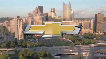 Chevrolet TV Spot, '2019 Three Rivers Arts Fest' [T2] - Thumbnail 2