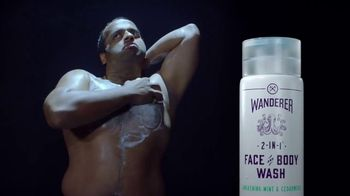 Dollar Shave Club Shave & Shower Set TV Spot, 'Your Physique Is Unique' Song by DADBOD - Thumbnail 2