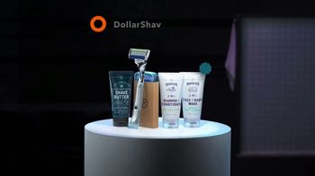 Dollar Shave Club Shave & Shower Set TV Spot, 'Your Physique Is Unique' Song by DADBOD - Thumbnail 6