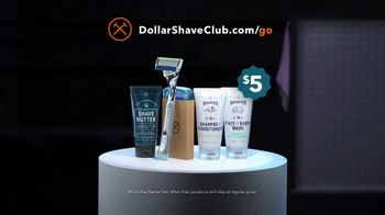 Dollar Shave Club Shave & Shower Set TV Spot, 'Your Physique Is Unique' Song by DADBOD - Thumbnail 7