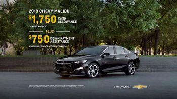 Chevrolet TV Spot, 'Seven Great Cars' [T2] - Thumbnail 8