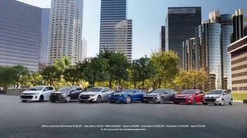 Chevrolet TV Spot, 'Seven Great Cars' [T2] - Thumbnail 6