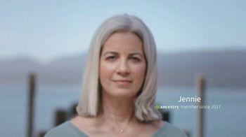 Ancestry TV Spot, 'Jennie's Family History' - Thumbnail 1