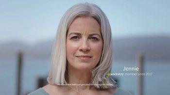 Ancestry TV Spot, 'Jennie's Family History' - Thumbnail 2