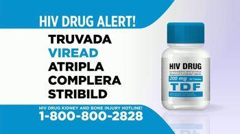 Parker Waichman TV Spot, 'HIV Drugs' - Thumbnail 2