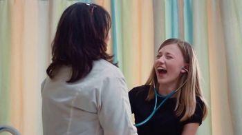 Shriners Hospitals for Children TV Spot, 'Most Innovative Doctors' - Thumbnail 9