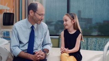 Shriners Hospitals for Children TV Spot, 'Grow and Develop Properly'