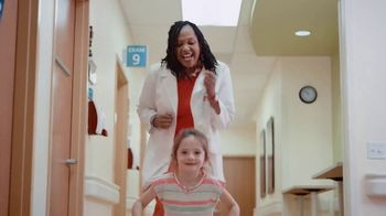 Shriners Hospitals for Children TV Spot, 'Grow and Develop Properly' - Thumbnail 9
