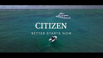 Citizen Watch ProMaster TV Spot, '30 Years: Great Barrier Reef' - Thumbnail 10