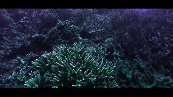 Citizen Watch ProMaster TV Spot, '30 Years: Great Barrier Reef' - Thumbnail 2