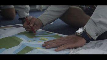 Citizen Watch ProMaster TV Spot, '30 Years: Great Barrier Reef' - Thumbnail 5
