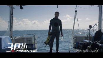Citizen Watch ProMaster TV Spot, '30 Years: Great Barrier Reef' - Thumbnail 9