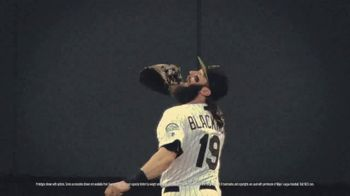 2019 Toyota Tundra TV Spot, 'Take You There' Featuring Charlie Blackmon [T1] - Thumbnail 2