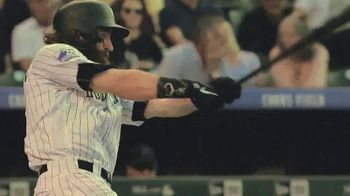 2019 Toyota Tundra TV Spot, 'Take You There' Featuring Charlie Blackmon [T1]
