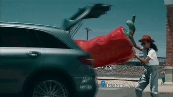 2019 Mercedes-Benz GLC 300 TV Spot, \'Roadside Attractions\' [T2]