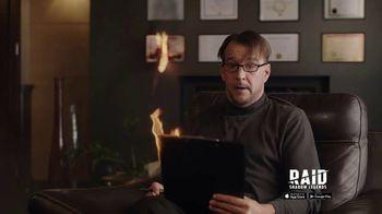 RAID: Shadow Legends TV Spot, 'In Treatment: Galek: Who Am I?'