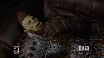 RAID: Shadow Legends TV Spot, 'In Treatment: Galek: Who Am I?' - Thumbnail 1