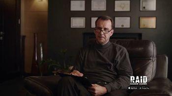 RAID: Shadow Legends TV Spot, 'In Treatment: Galek: Who Am I?' - Thumbnail 4