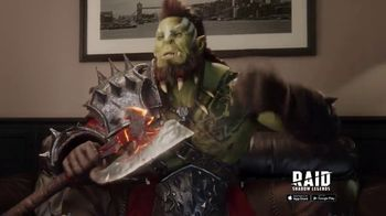 RAID: Shadow Legends TV Spot, 'In Treatment: Galek: Who Am I?' - Thumbnail 5