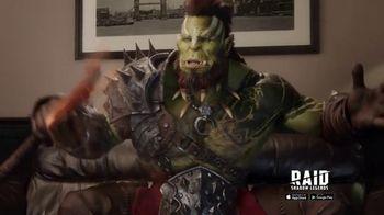 RAID: Shadow Legends TV Spot, 'In Treatment: Galek: Who Am I?' - Thumbnail 6