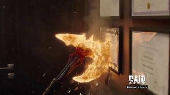 RAID: Shadow Legends TV Spot, 'In Treatment: Galek: Who Am I?' - Thumbnail 7