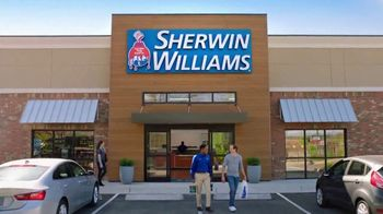 Sherwin-Williams TV Spot, 'Early Bird' - Thumbnail 10