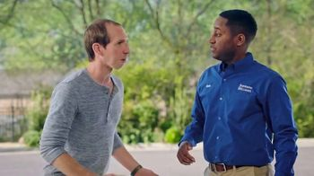 Sherwin-Williams TV Spot, 'Early Bird'