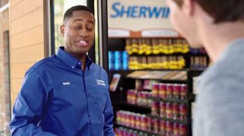 Sherwin-Williams TV Spot, 'Early Bird' - Thumbnail 3