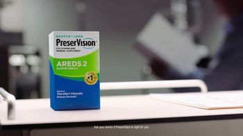 PreserVision AREDS 2 TV Spot, 'My Vision' - Thumbnail 4
