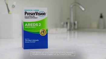 PreserVision AREDS 2 TV Spot, 'My Vision' - Thumbnail 7