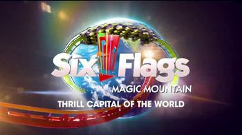 Six Flags TV Spot, 'Find Your Thrill: X2' - Thumbnail 10