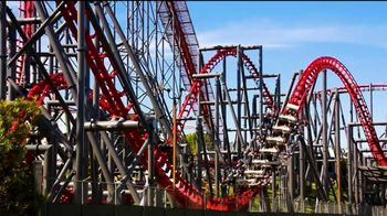 Six Flags TV Spot, 'Find Your Thrill: X2' - Thumbnail 4