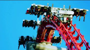 Six Flags TV Spot, 'Find Your Thrill: X2' - Thumbnail 5