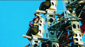 Six Flags TV Spot, 'Find Your Thrill: X2' - Thumbnail 6