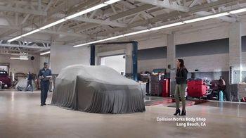 2019 Chevrolet Equinox TV Spot, 'Collision Shop' [T2] - Thumbnail 1