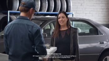 2019 Chevrolet Equinox TV Spot, 'Collision Shop' [T2] - Thumbnail 3