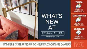 Ethan Allen TV Spot, 'Take a Look: 20 Percent' - Thumbnail 2